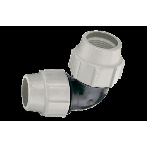 Coude PLASSON 16mm à 110mm - Série 7