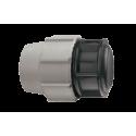 Bouchon à compression PLASSON 20mm à 110mm