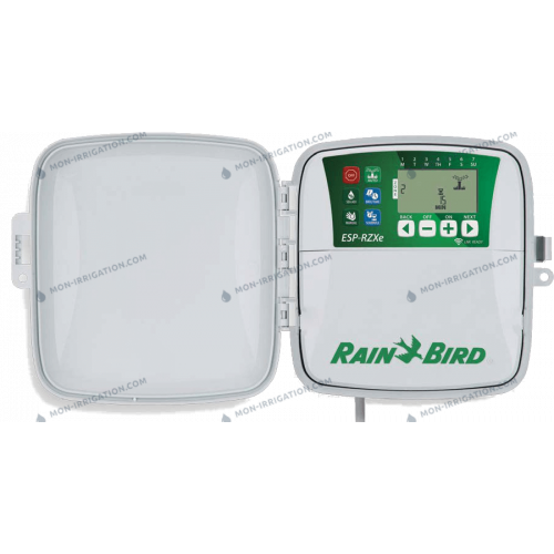Programmateur RAINBIRD ESP-RZXe Exterieur