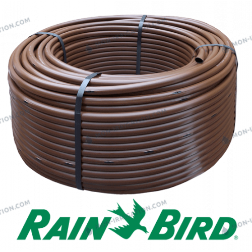 RAINBIRD XFD : Goutte à goutte souple en 2,2 Litres