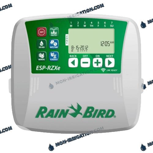 Programmateur RAINBIRD ESP-RZXe Interieur
