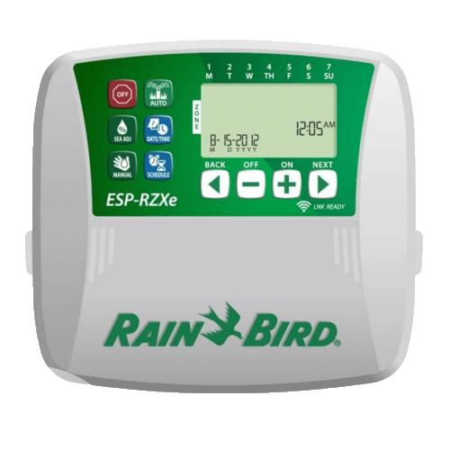 Programmateur RAINBIRD ESP-RZXe Intérieur - 8 Voies
