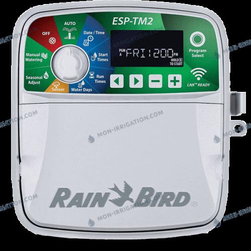 Programmateur RAINBIRD ESP-TM2 - 12 Voies