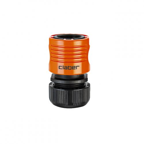 Raccord automatique pour tuyaux - CLABER