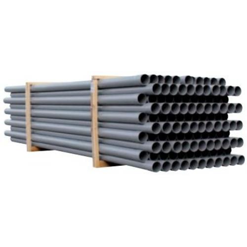 Tube PVC diamètre 32 pour Serre - Longueur 6.04m