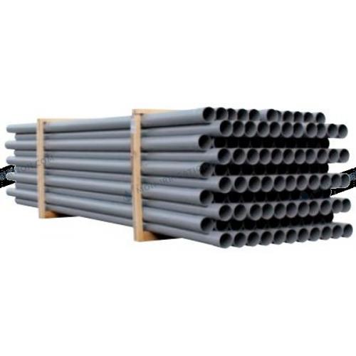 Tube PVC diamètre 32 pour Serre