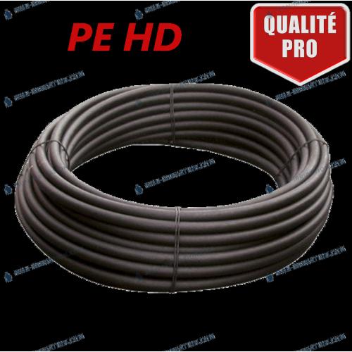 Polyéthylène Haute densité 6 bars ( PEHD irrigation )