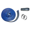 Kit Tuyau Pompe Vide-cave 25 mm - Qualité pro