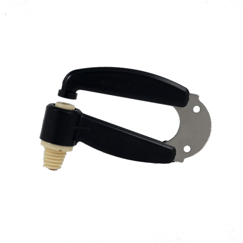 Diffuseur BARS à lame inox à buse ivoire - 800 L/h - Diamètre 5m