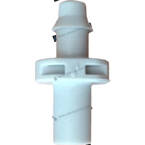 Raccord Pendulaire Tête de vipère / Mâle - Par 10