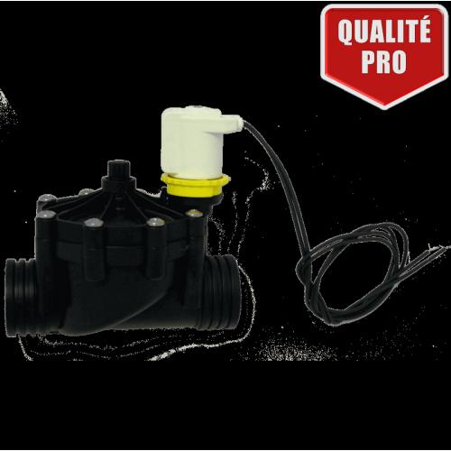 """Electrovanne d'irrigation RPE - 3/4"""" à 2 pouces"""