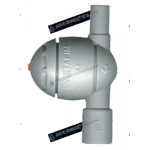 Clapet Anti vidange conique SPINNET COOLNET NETAFIM