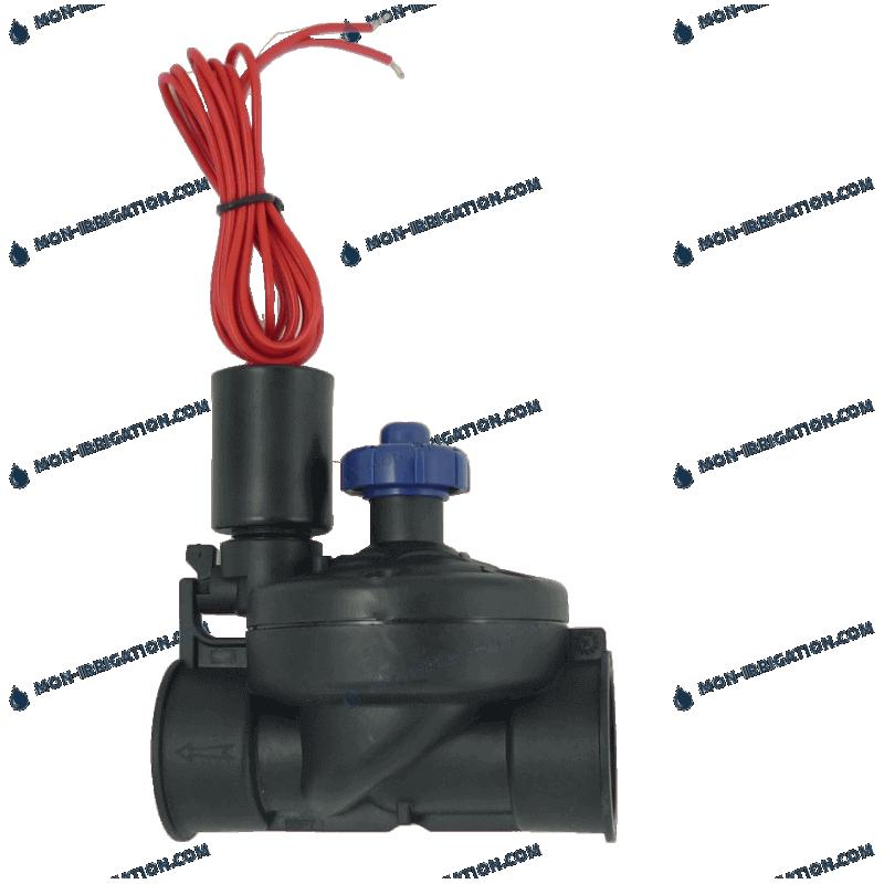 Electrovanne DOROT Serie 80 ( NETAFIM ) - Mon Irrigation