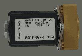 Solénoïde KENTIE 24 volt alternatif - 24 VAC